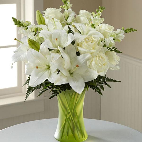 Eternal Friendship Bouquet