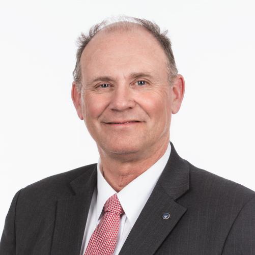 Randy Hussey : Lead Director